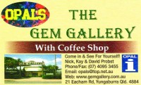 The Gem Gallery