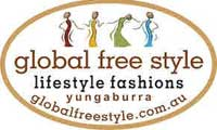Global Free Style Fashions
