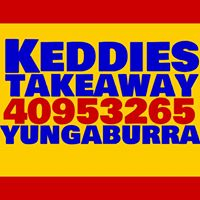 Keddies Takeaway