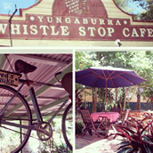 Whistlestop Cafe