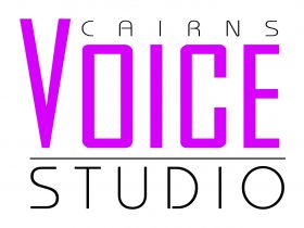 Cairns Voice Studio
